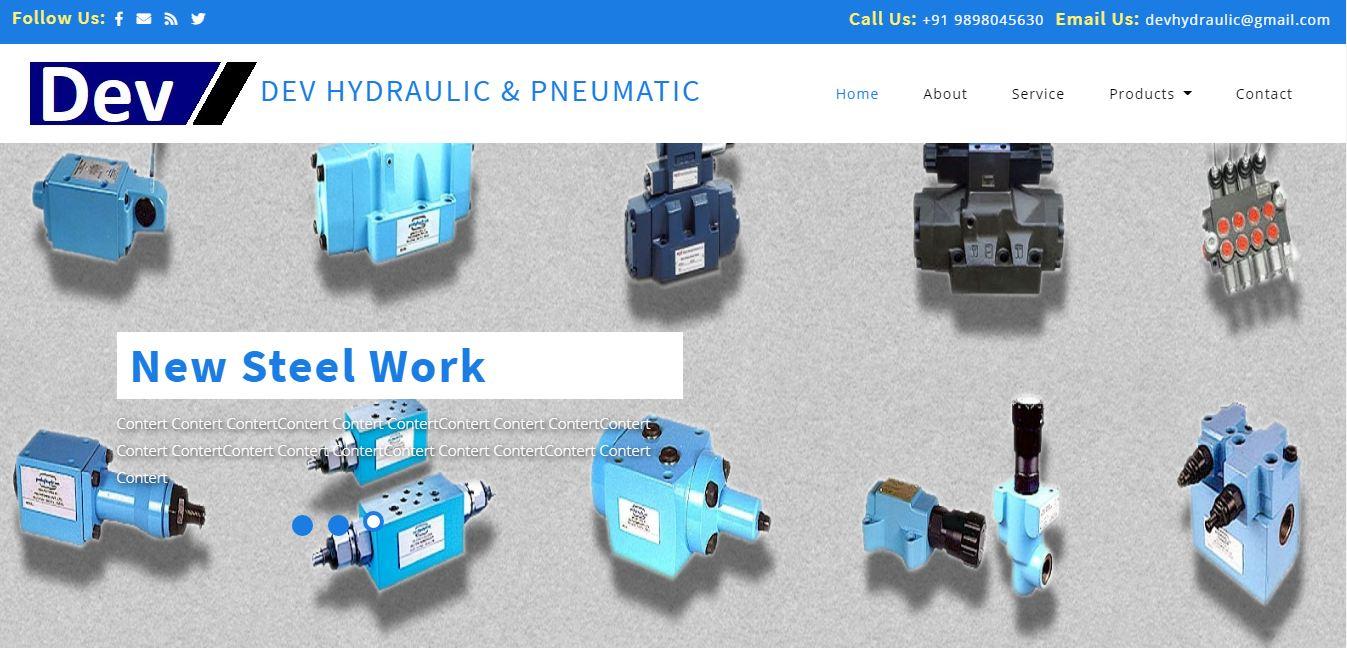 Dev Hydraulic