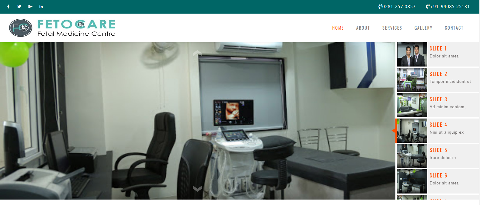 Fetocare Fetalmedicine Center