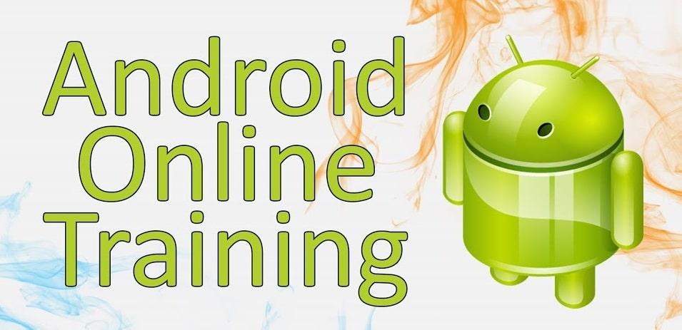Online android training nityamwebtech