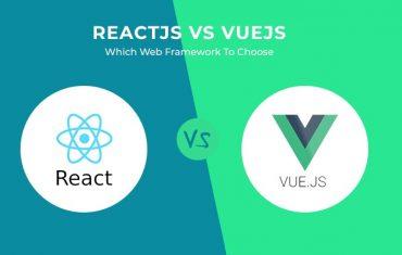 ReactJS-vs-VueJS