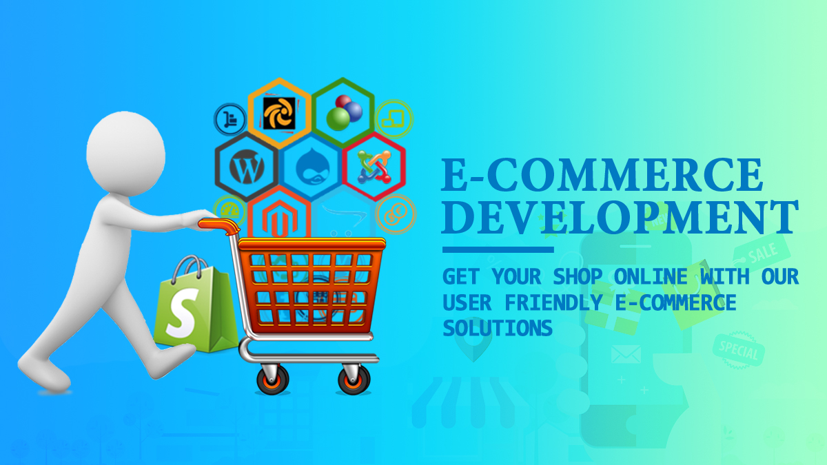 eCommerce-development in rajkot