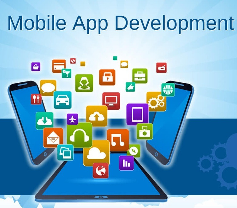 mobile app development in rajkot