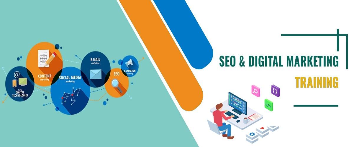 Digital Marketing Course in Rajkot in Rajkot