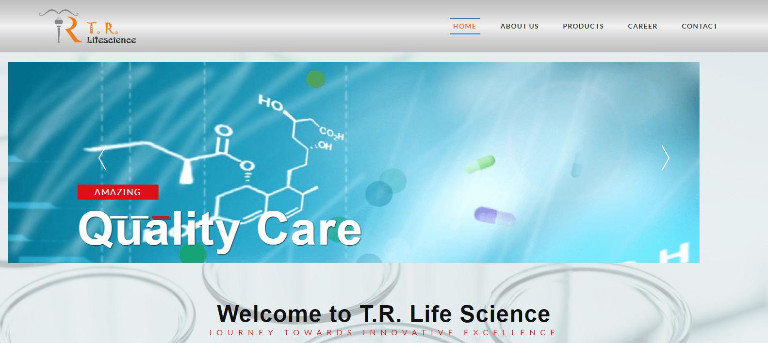 TR Lifescience