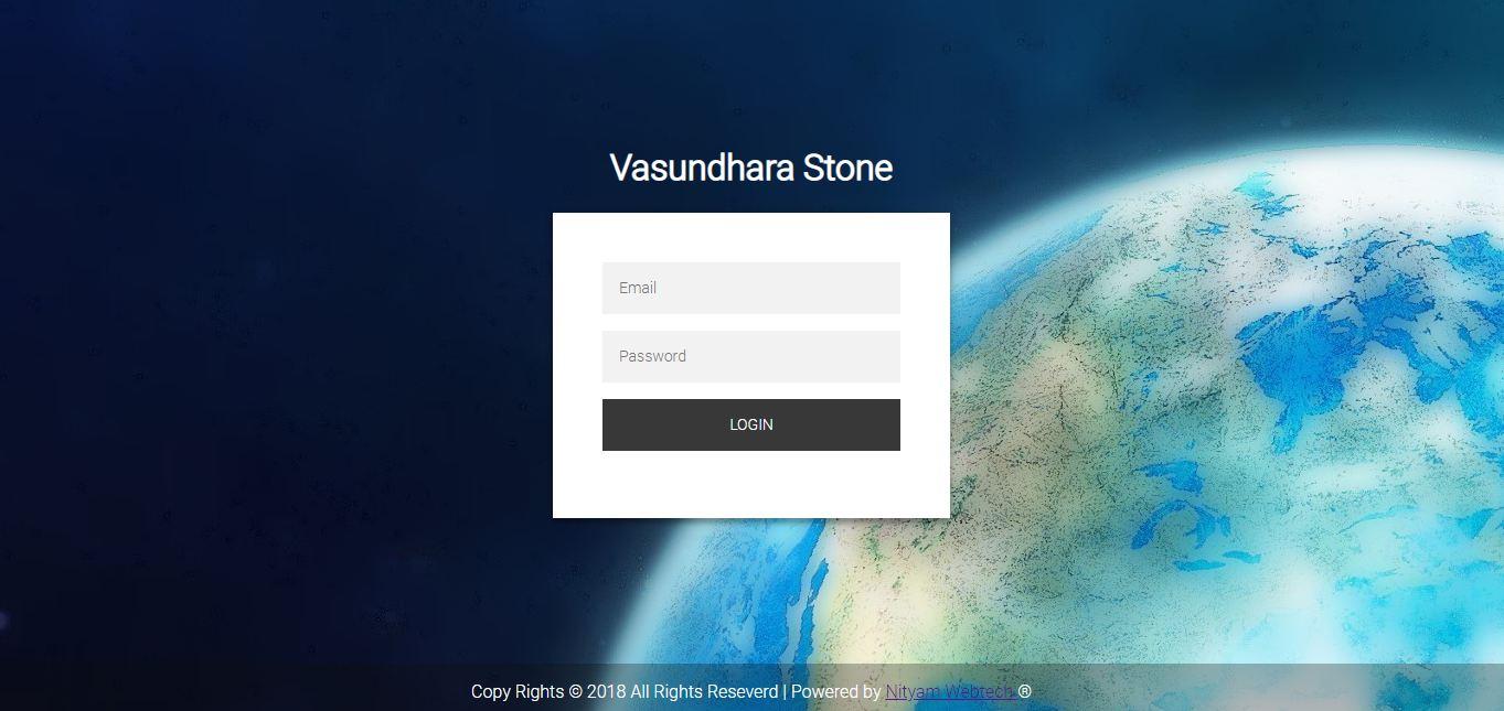 Vasundhara Stone